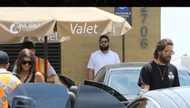 Scott Disick and Sofia Richie Still Going Strong in Malibu