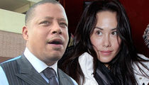 Terrence Howard's Ex Wants More Than $900k in Back Spousal Support