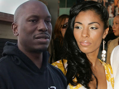 Tyrese Wants to Move His Daughter to Atlanta