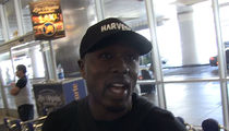 Andre Berto Says Chuck Liddell & Tito Ortiz Should Retire, Not Fight