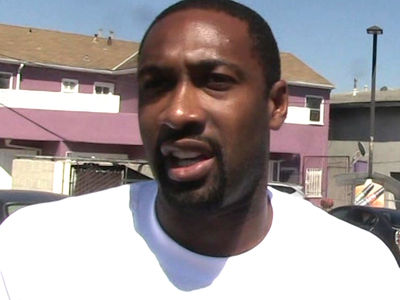 Gilbert Arenas on Restraining Order, 'My D*ck Is Like Crack'