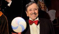 Last 'Wizard of Oz' Munchkin Jerry Maren Dead at 98