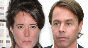 Kate Spade Depressed Before Suicide Because Husband Wanted a Divorce