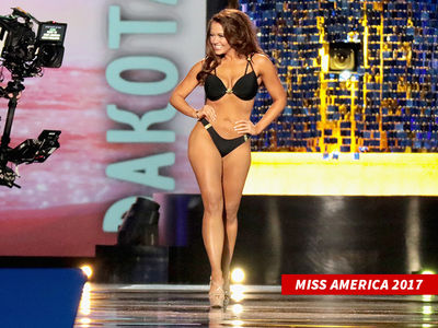 Miss America Cara Mund Approves of Scrapping Swimsuit Competition