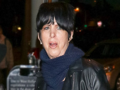 Songwriter Diane Warren Sued for $20 Mil, Allegedly Stole Chicago's 'Look Away'
