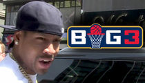Allen Iverson Out at BIG3, No Time for Coaching Gig
