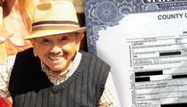 Oldest 'Wizard of Oz' Munchkin Jerry Maren's Heart Gave Out