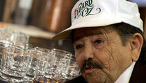 Oldest 'Wizard Of Oz' Munchkin Remembered with Free Whiskey Shots