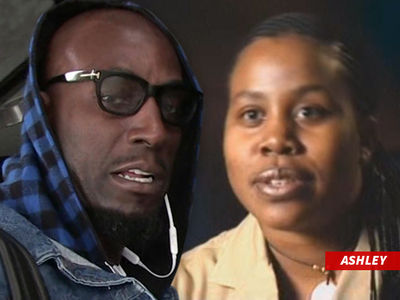 Kevin Garnett's Sister Busted for Armed Robbery, Allegedly Made Bomb Threats