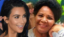 Kim Kardashian West Will Meet Face-to-Face with Alice Marie Johnson
