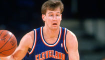 Cavs Point Guard Mark Price 'Memba Him?!