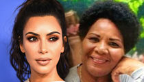 Kim Kardashian's Mission to Free Alice Marie Johnson Accomplished