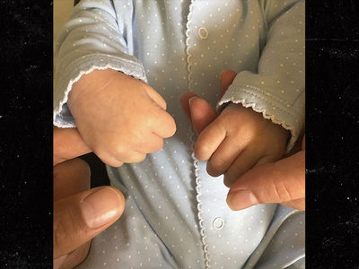 Jeremy Meeks and Chloe Green's Baby Boy Born