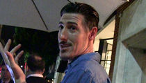 Ex-'24' Star Eric Balfour's Neighbors Shut Down by Judge in Nasty Feud Case