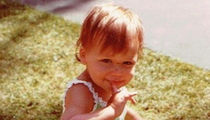 Guess Who This Green Girl Turned Into!