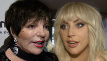 Liza Minnelli Might See 'A Star Is Born' Since Lady Gaga Is In It