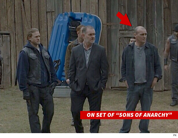 sons of anarchy cast pictures