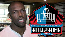 Terrell Owens Declines Hall Of Fame Induction Ceremony Invitation