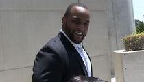 Glen 'Big Baby' Davis Pleads Not Guilty In Court, Craves Cheesesteak