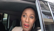 Lisa Leslie Rips Trump, 'He's Not About Equality At All'