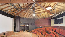 Chris Martin Drops $4.45 Million for 99-Seat Malibu Theater
