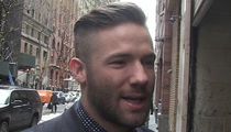 Julian Edelman Apologizes for PED Test, 'I Don't Know What Happened'