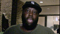Killer Mike Rooting for Bernie Sanders to Run Again, 'He Can Beat Trump'