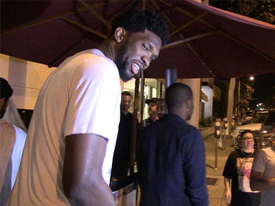 Joel Embiid Finally Says It, LeBron James 'Needs' to Come to Sixers