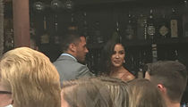 Olivia Culpo and Danny Amendola Back Together at Friend's Wedding