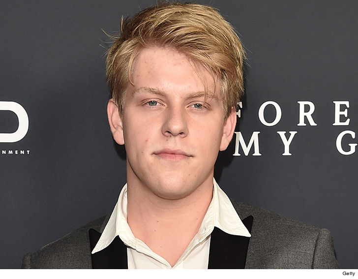Actor Jackson Odell dead at 20; coroner investigating cause