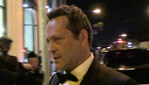 Vince Vaughn Charged in DUI Case