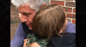 Anthony Bourdain's Daughter 'Strong and Brave' Performing Concert