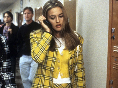 'Clueless' Stars Reunite Nearly 25 Years Later -- Wait Until You See Them Now!