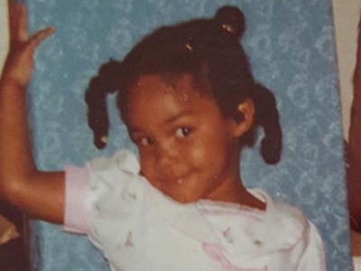 Guess Who This Dolled-Up Darling Turned Into!