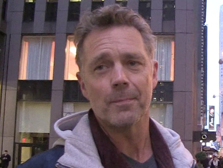 John Schneider Sentenced to Jail Over Delinquent Spousal Support