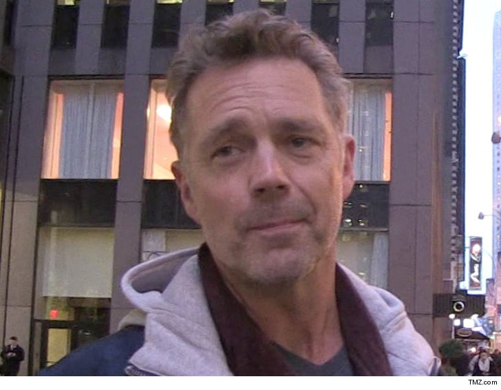 Dukes of Hazzard star John Schneider ordered to jail in alimony dispute