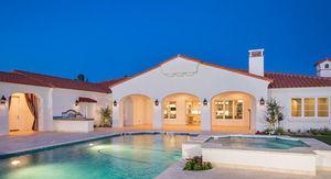 Michael Phelps Lists Arizona Home For $4.1 Million