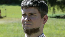 Mose on 'The Office' 'Memba Him?!