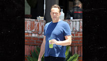 Vince Vaughn Takes Smoothie Approach After DUI Bust