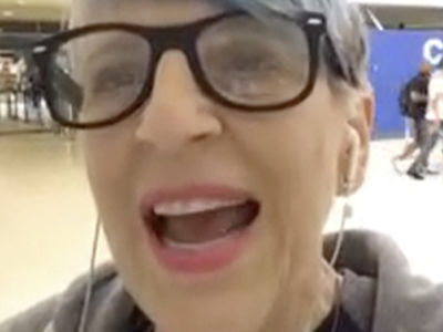 Lisa Lampanelli Explains Why She Went Off on Heckler