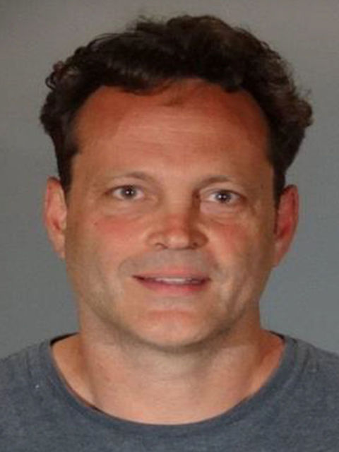 Vince Vaughn was booked and cited for misdemeanor DUI, as well as obstructing an officer in Manhattan Beach after stopping at a checkpoint and being uncooperative.
