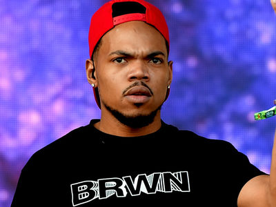Chance the Rapper's Bodyguard Arrested for Body Slam On Camera (UPDATE)