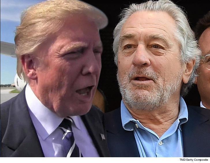 President Trump Fires ...