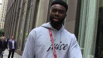 Jaylen Brown Vows Revenge On Amir Johnson For Popcorn Assault