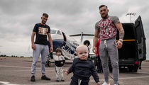 Conor McGregor Returning to NYC to Face Judge In Bus Attack Case
