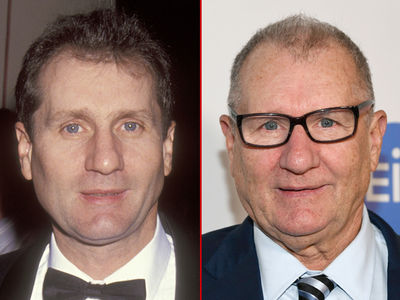 Ed O'Neill -- Good Genes or Good Docs?