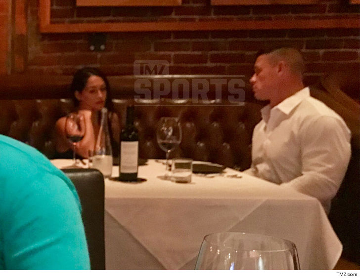 cena dating nikki