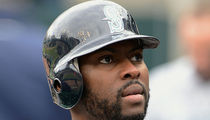 Milton Bradley Convicted In Domestic Violence Case
