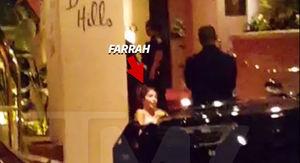 Farrah Abraham Yelled 'Go F*** Yourself' to Cops Before Bev Hills Arrest