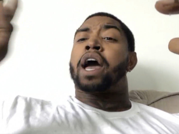 Lil Scrappy Drove Through 3 States the Day Of Car Crash
